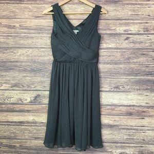 H&M Casual Cocktail Sleeveless Mini Dress